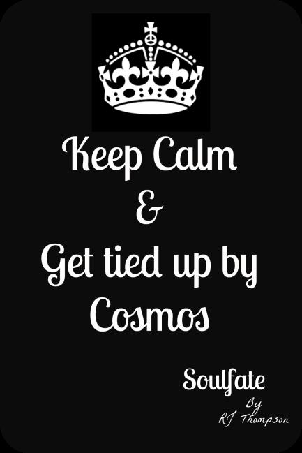 Cosmos Keep calm