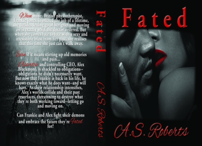 Fated Full Jacket