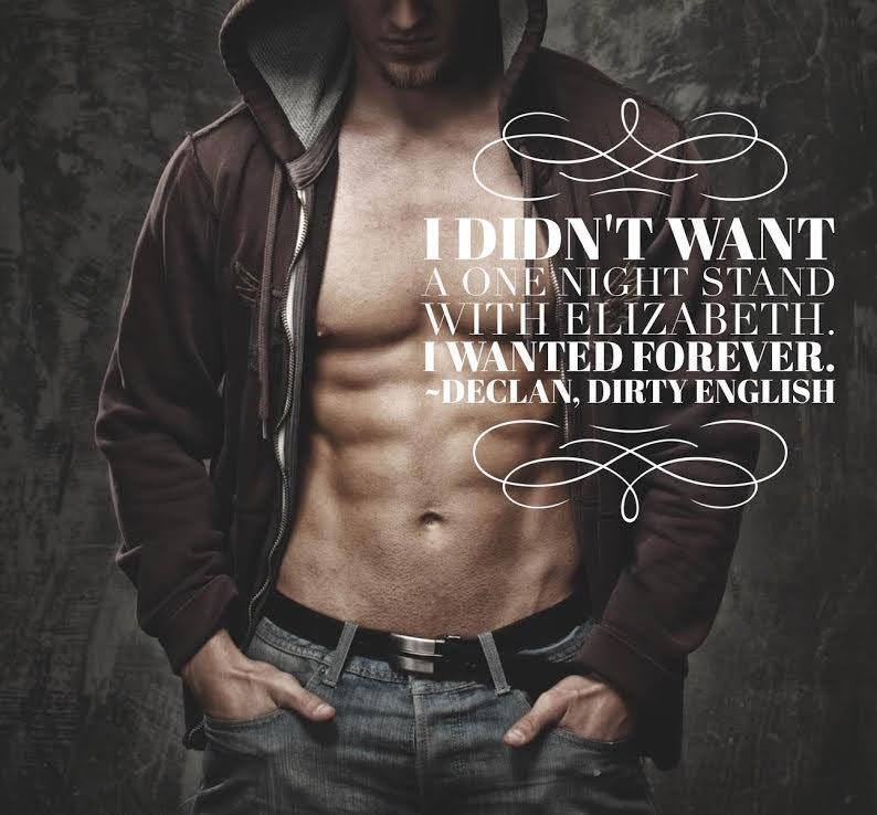 dirty english teaser