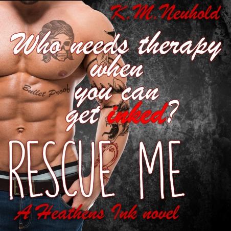 Rescue Me teaser 3