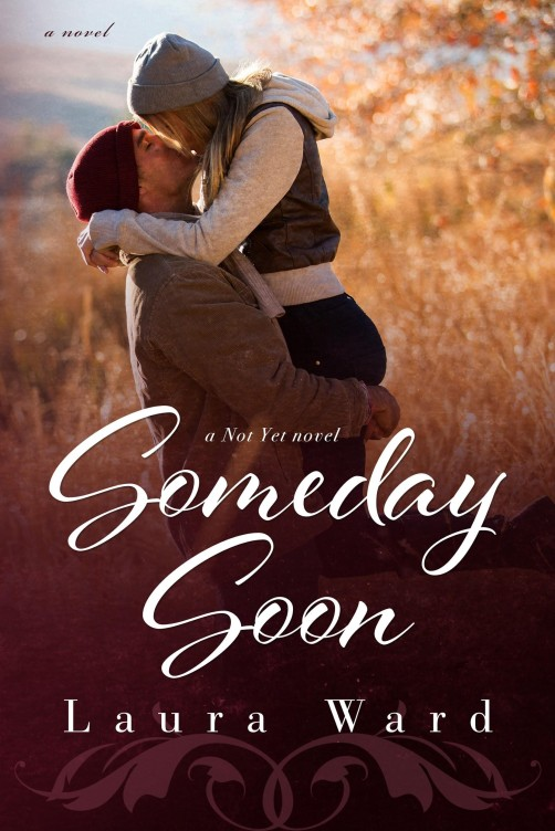 Someday Soon Cover